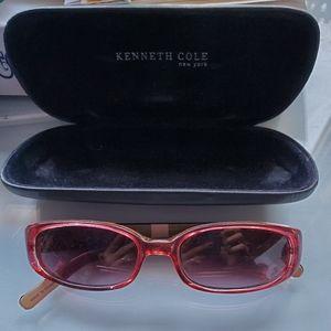 Vintage Kenneth Cole sunglasses
